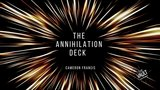The Vault - The Annihilation Deck by Cameron Francis Mixed Media DOWNLOAD_