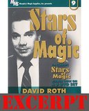 Tuning Fork video DOWNLOAD (Excerpt of Stars Of Magic #9 (David Roth))_