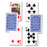 Chop Card by Uday - Trick_