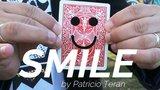 SMILE by Patricio Teran video DOWNLOAD_