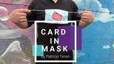 Card In Mask by Patricio Teran video DOWNLOAD_