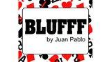 BLUFFF (Happy Halloween) by Juan Pablo Magic_
