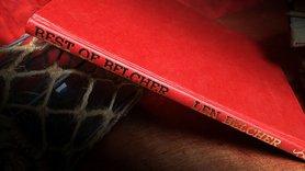 Best of Belcher (Limited/Out of Print) by Len Belcher - Book