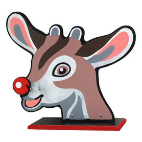 Forgetful Rudolph The Red Nosed Reindeer - Trick