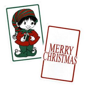 Santa And His Elves - Trick
