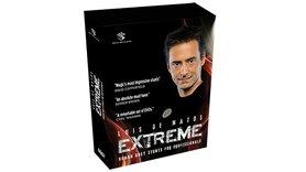 Extreme (Human Body Stunts) 4-DVD Set by Luis De Matos - DVD