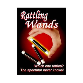 Rattling Wands by Royal