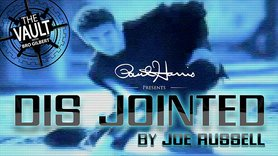 The Vault - Dis Jointed by Joe Russell video DOWNLOAD