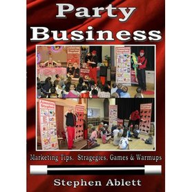 Party Business by Stephen Ablett video DOWNLOAD