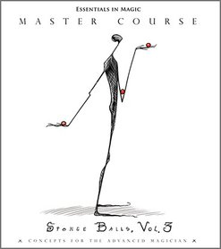 Master Course Sponge Balls Vol. 3 by Daryl  Spanish video DOWNLOAD