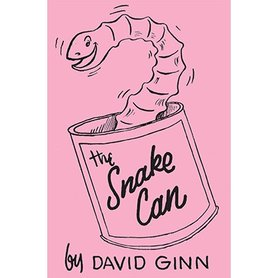 The Snake Can by David Ginn - eBook DOWNLOAD