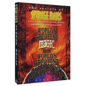 Sponge Balls (World's Greatest Magic) video DOWNLOAD