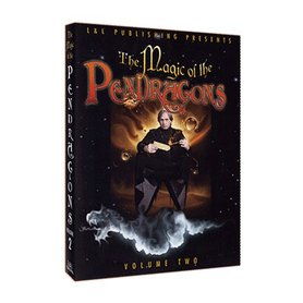 Magic of the Pendragons #2 by L&L Publishing video DOWNLOAD
