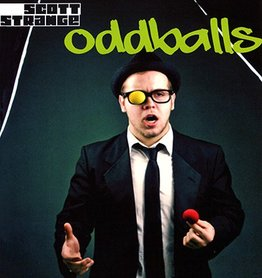 Oddballs by Scott Strange video DOWNLOAD