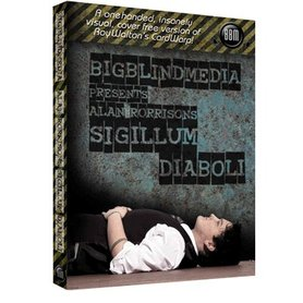 Devils Mark (Sigillum Diaboli) by Alan Rorrison  and Big Blind Media video DOWNLOAD