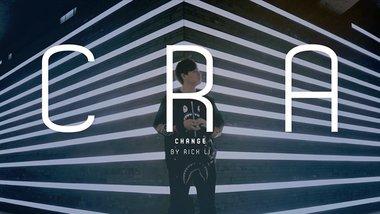 CRA Change (DVD and Gimmicks) by Rich Li - DVD