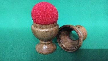 Collectors Dice Vase by Merlins Magic - Trick