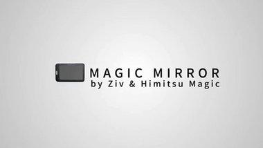 Magic Mirror by Ziv & Himitsu Magic - Trick