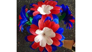 Classic Flower (No.7) by Black Magic - Trick