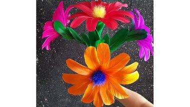 Classic Flower (No.6) by Black Magic - Trick