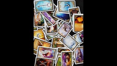 Psychic Rune Reading & Tarot Card Fortune Telling Made Easy by Jonathan Royle video DOWNLOAD