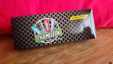 Chameleon by Marcos Cruz - Trick