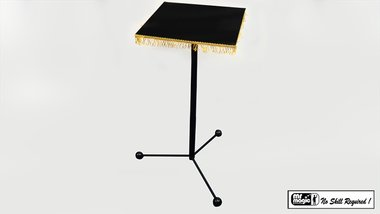 Erector Table (Square) by Mr. Magic - Trick