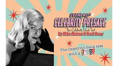 SvenPad® Celebrity Presage - Trick