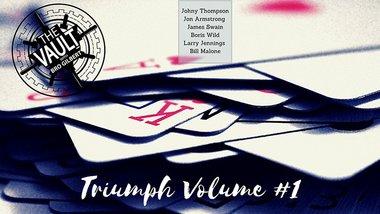 The Vault - Triumph Volume 1 video DOWNLOAD