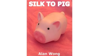 Silk To Pig by Alan Wong - Trick