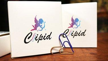 Clipid Candy (Purple & Orange) by Magic Stuff - Trick