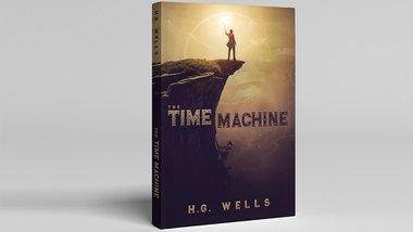 Time Machine Book Test (Gimmick and Online Instructions) by Josh Zandman - Trick