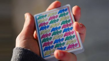 Aedijux Playing Cards