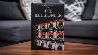 Illusioneer by Carlos Vaquera - Book