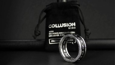 Collusion Ring (Medium) by Mechanic Industries