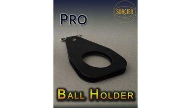 PRO BALL HOLDER by Sorcier Magic - Trick
