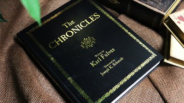 Chronicles Deluxe (Signed and Numbered) by Karl Fulves
