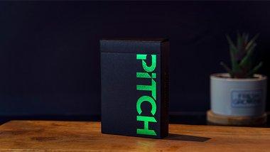 Club Pitch V2 Blackjacks Playing Cards