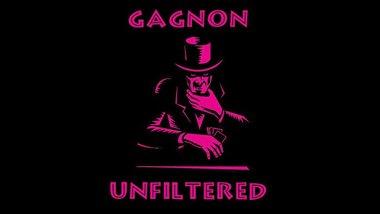 Gagnon Unfiltered by Tom Gagnon - Book