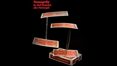Tensegrity by Fairmagic eBook DOWNLOAD