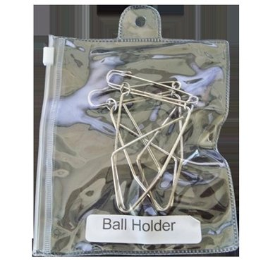 Ball Holder by JL Magic - Trick