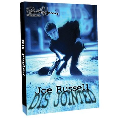 Dis Jointed by Joe Russell video DOWNLOAD