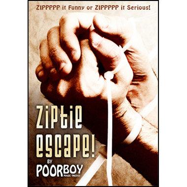 Zip Tie Escape - Trick