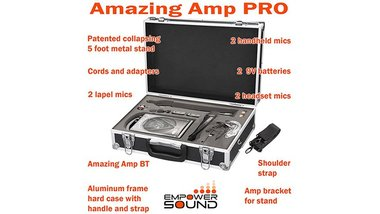 Amazing Amp Pro by Empower Sound - Trick