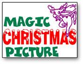 Magic Christmas Picture Samuel Pat
