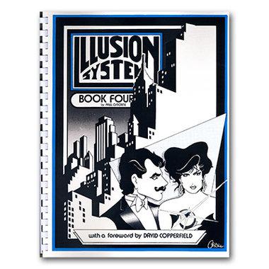 Illusion Systems #4 book Paul Osborne