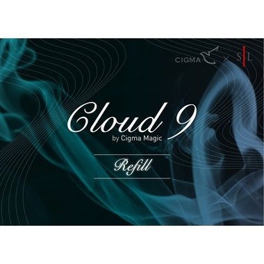 Cloud 9 Gel (4 pk.) refill by CIGMA Magic - Trick