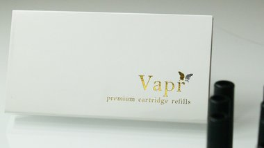 Vapr Refills (10 units) by Will Tsai and SansMinds - Trick
