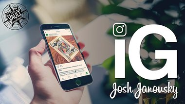 The Vault - IG by Josh Janousky video DOWNLOAD