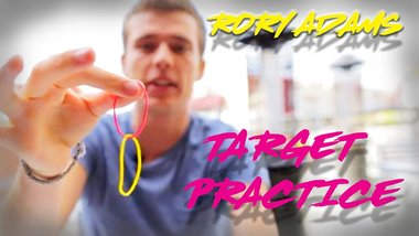 Target Practice by Rory Adams video DOWNLOAD